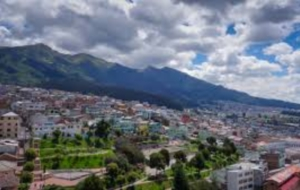 Quito Widescreen