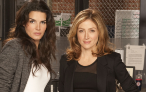Rizzoli & Isles TV Series High Quality Wallpapers