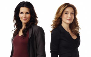 Rizzoli & Isles TV Series Pictures
