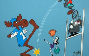 Rocky And Bullwinkle High Definition Wallpapers