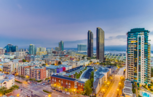 San Diego High Definition Wallpapers