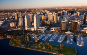San Diego Wallpapers HD
