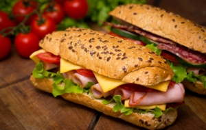 Sandwiches Pictures