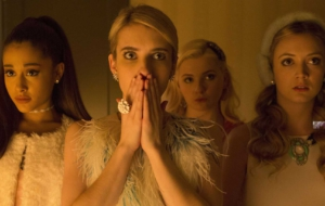 Scream Queens High Quality Wallpapers