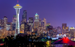 Seattle Widescreen