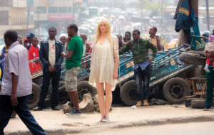 Sense8 High Definition Wallpapers