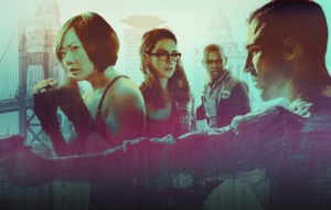 Sense8 Wallpapers