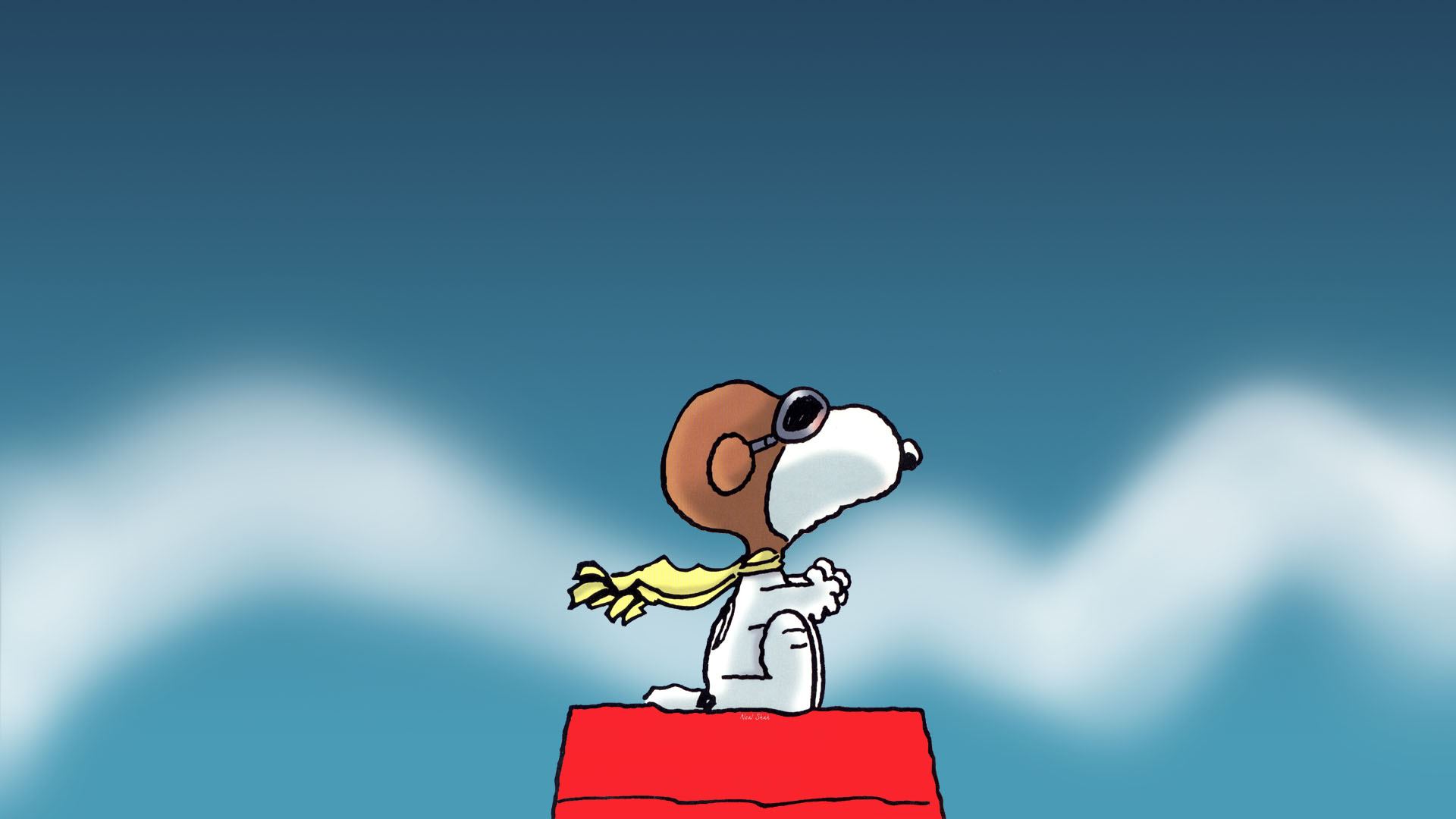 <b>Snoopy Wallpaper HD</b> | PixelsTalk.Net