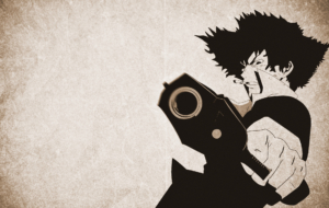 Spike Spiegel High Quality Wallpapers