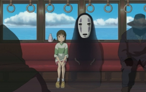 Spirited Away HD