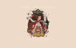 Spirited Away Images