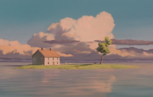 Spirited Away Widescreen