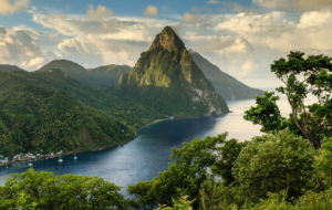 St Lucia Wallpapers