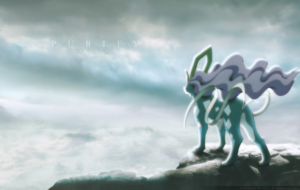 Suicune Pictures