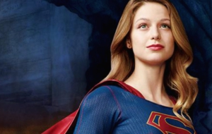 Supergirl TV Series Wallpapers HD