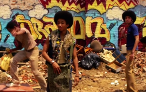 The Get Down Background
