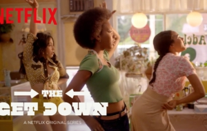 The Get Down HD Background
