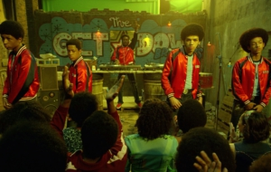 The Get Down HD Wallpaper