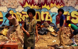 The Get Down Images