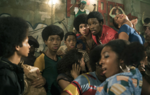 The Get Down Photos