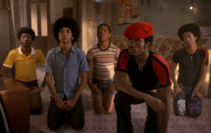 The Get Down Pictures