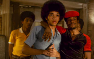 The Get Down Wallpapers
