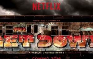 The Get Down Wallpapers HD