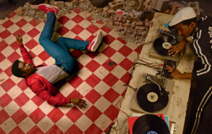 The Get Down Widescreen