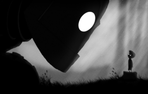 The Iron Giant Pictures