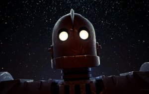 The Iron Giant Wallpapers HD