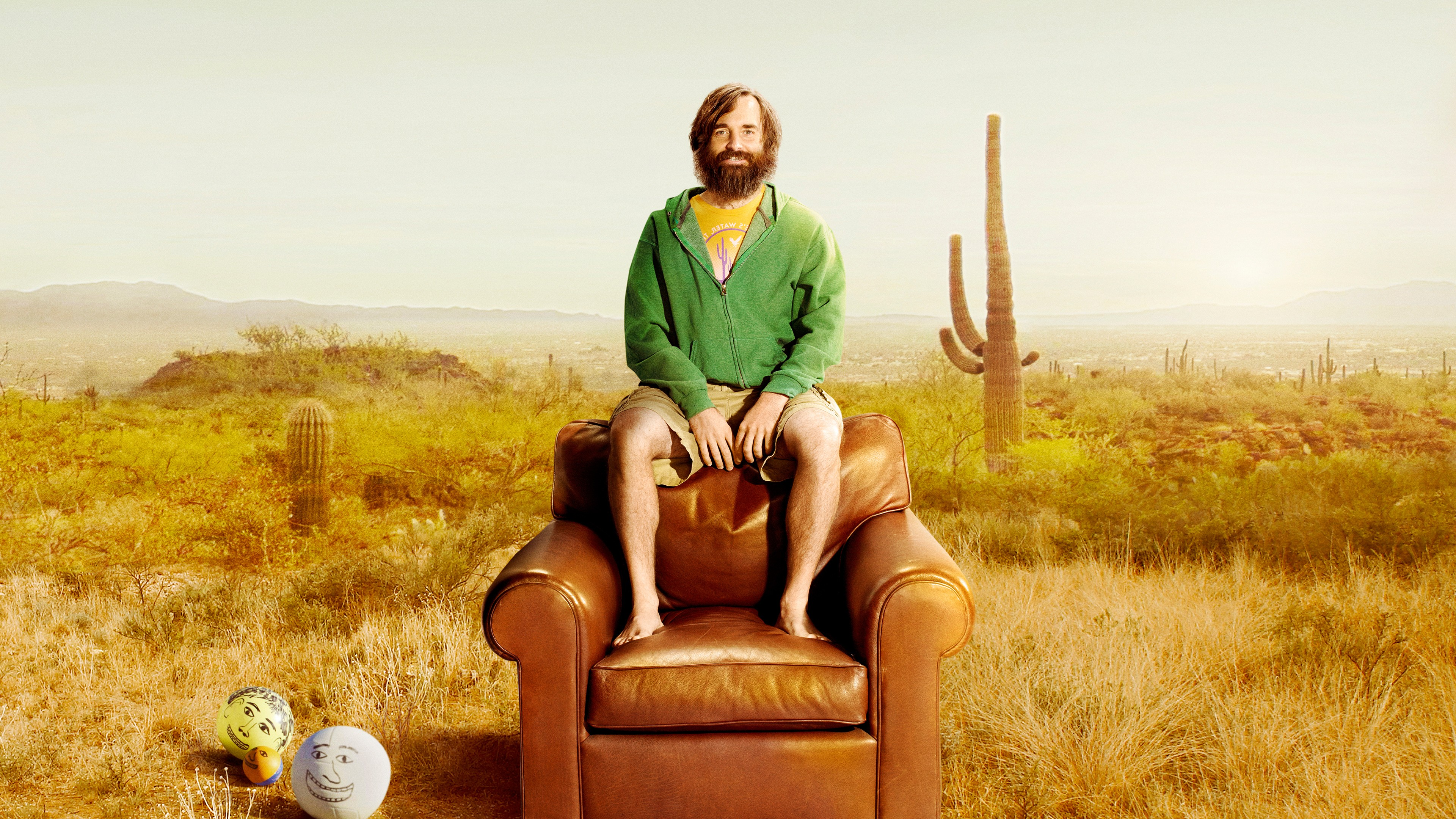 The Last Man On Earth Streaming