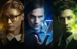 The Magicians Wallpapers