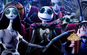 The Nightmare Before Christmas HD