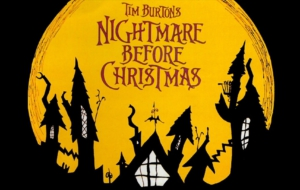 The Nightmare Before Christmas High Quality Wallpapers