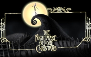 The Nightmare Before Christmas Wallpapers HD