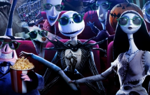 The Nightmare Before Christmas For Desktop