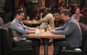 The Odd Couple TV Series High Definition Wallpapers