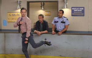 The Odd Couple TV Series Images