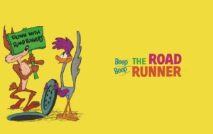 The Road Runner Pictures
