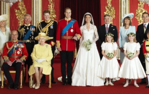 The Royals TV Series Background