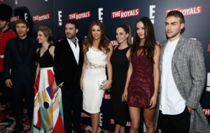 The Royals TV Series High Quality Wallpapers