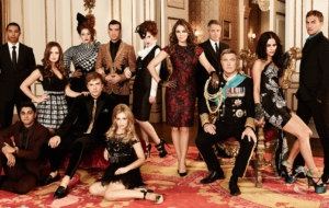 The Royals TV Series Pictures