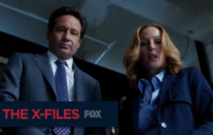 The X Files 2016 Images