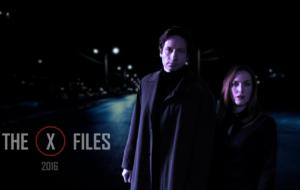 The X Files 2016 Pictures
