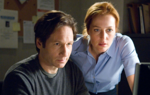The X Files 2016 Wallpapers HD