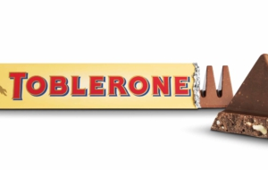 Toblerone Wallpaper