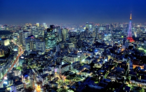 Tokyo High Definition Wallpapers