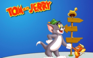 Tom & Jerry Wallpapers