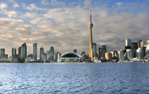 Toronto High Definition Wallpapers