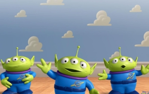 Toy Story 3 HD